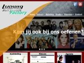 Ludwig Rhythm Factory Werkhoven