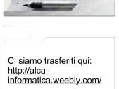 AlCa Informatica  -Assistenza Informatica Online-