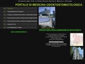 Portale di Medicina Orale  Università degli Studi d Milano e Bicocca U.O.Odondotostomatologia