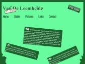Leemheide