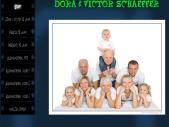 Dora en Victor Schaeffer