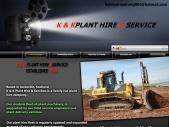 K & K Plant Hire