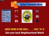 Cotham Community Watch