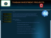 THABANI INVESTMENT PROJECTS