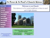 Kirton Church