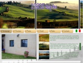 Il Paretaio Holiday Home
