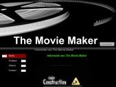 THE MOVIE MAKER