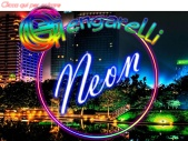 Gengarelli Neon | Insegne Luminose