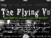 The Flying Vs