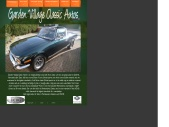 Garden Village Classic Autos