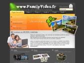 Family Video - Vos Archives Numériques Clé en Main !