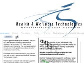 Health & Wellness Technologies CC