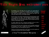 Welcome to the official website of Villa Negra Duo!
