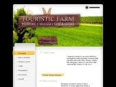 Agriturismo - Touristic Farm Podere Chiasso Gherardo - Peccioli - Toscana