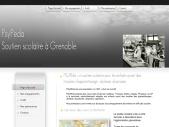 Psypéda, soutien scolaire à Grenoble