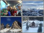 16001 Esquí Safari en Dolomita