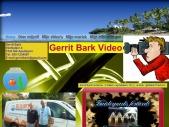 Gerrit Bark Video