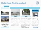 te huur Kaap West op Ameland