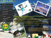 Le gîte du Jardy en Savoie