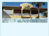 Te koop villa Curacao