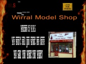 wirral model shop