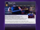 Muziekband BassCats
