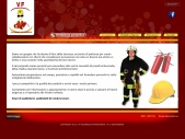 VF SICUREZZA ANTINCENDIO