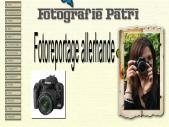 fotograaf, fotografie patri
