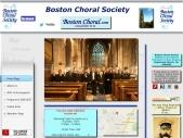 Boston Choral