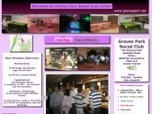 Graves Park Social Club Kirton