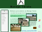 Manege Twiske