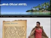Web Oficial ANYEL
