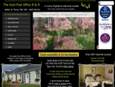 Luxury 4 Star Gold Quality Bed and Breakfast