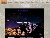 Epizol web site