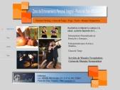 Punta del Este, ZEPI: Zona de Entrenamiento Personal Integral