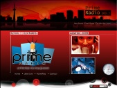 Prime Radio 100.3 | New Sound | Fresh Songs | The Hits We Loved | Winter 2009