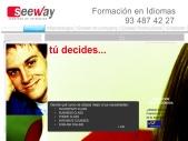 Seeway Idiomas - Idiomas para empresas (inglés, francés, italiano, chino, alemán,...)