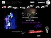 Gibi Comiati & the Crazy Love Big Band. Lo spettacolare tributo a Michael Bublé.