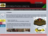 Recreativos Lenz SL