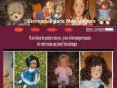 Le site de GIGI animatrice au musée de la poupée a st antoine de cumond en dordogne