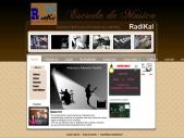 Escuela de Musica RadiKal