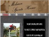 Mclaren Sports Horses