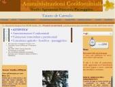 Tatano Carmelo - Studio Amministrazioni Condominiali Conegliano