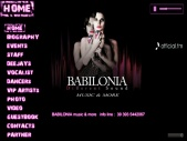 babiloniaproject.com    BABILONIA MUSIC & MORE