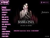 babiloniaproject.com    BABILONIA MUSIC & MORE