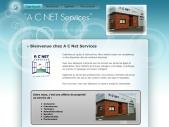 A C NET Services