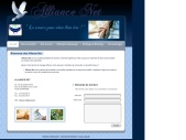 ALLIANCE Net