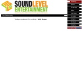 Sound Level Entertainment