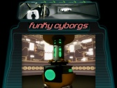 FUNKY CYBORGS