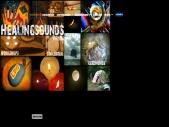 Healingsounds: workshops , concerten , ceremonies